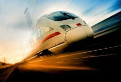 Рейтинг самых быстрых поездов в мире. ТОП-10
