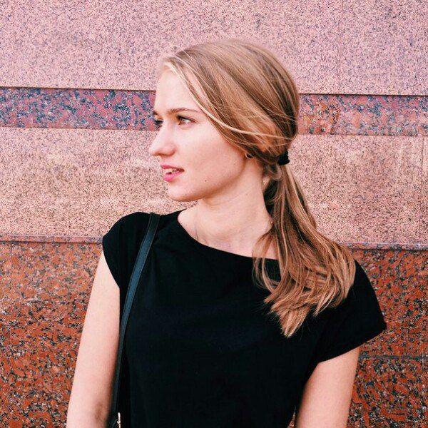 Евгения Макаренко