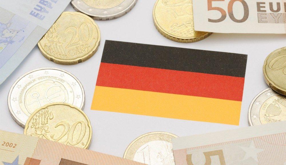 Экономика Германии показывает устойчивый рост