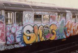 Художники-граффити. Закон или искусство?