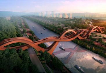 Мосты, что за гранью этого мира