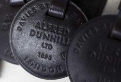 Роскошная классика Alfred Dunhill