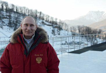 Путин назвал защиту природы Севера ключевым приоритетом России