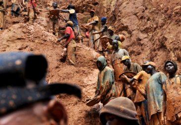 Более 40 млн людей в мире находятся в рабстве