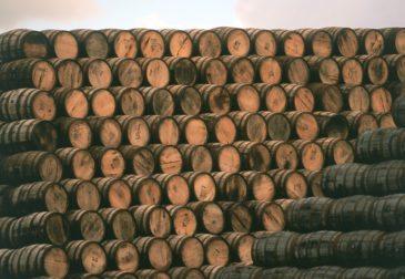Дерево, огонь и металл: виски получает свой вкус