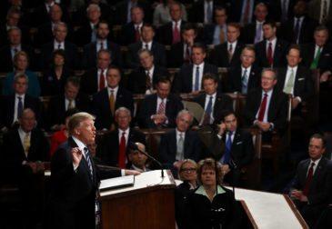 Дональд Трамп – новый Гитлер: агрессивная речь с трибуны ООН