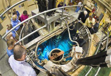Ирак построит атомный реактор при поддержке ядерных государств