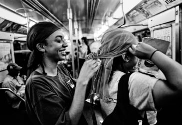 Истории Нью-Йоркского метро