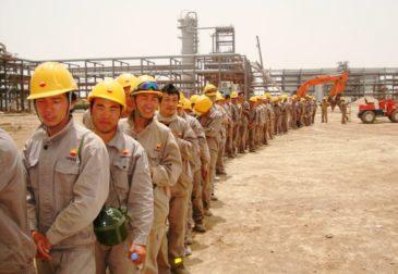 Китай закроет все совместные предприятия с КНДР