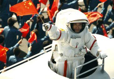 Китайские ученые создали рабочую версию микроволнового двигателя Nasa