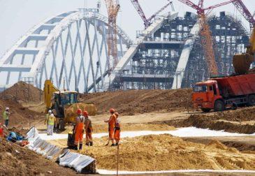 Мост Сахалин-Хоккайдо: новый мегапроект