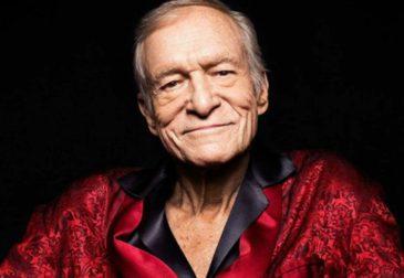 Основатель Playboy Хью Хефнер умер в 91 год