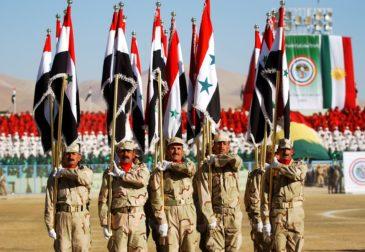 Референдум в Иракском Курдистане может привести к военному конфликту