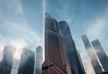 Рейтинг ТОП-7 лучших информационных проектов о Москва-Сити