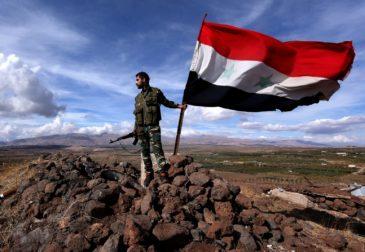 Закончит ли решающая битва сирийскую войну