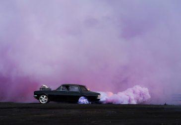 Саймон Дэвидсон: ведущий фотограф Австралии