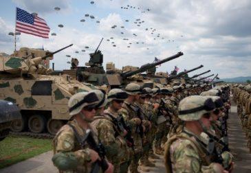 США объявили войну Северной Корее
