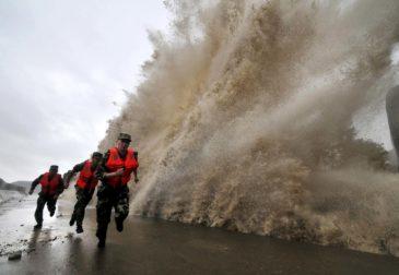 Ураган «Ирма»: ярость стихии