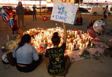 Робби Уильямс предсказал стрельбу в Лас-Вегасе 15 лет назад
