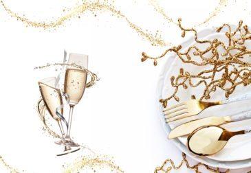 Новый год в отеле Марриотт Ройал Аврора с двумя эксклюзивными программами