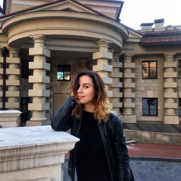 Елизавета Сорокина