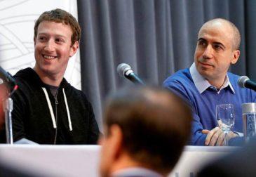 За инвестициями Юрия Мильнера в Facebook и Twitter стоит Кремль