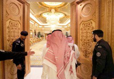Американские наемники пытают Саудовских принцев