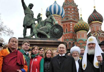 """Подведены итоги конкурса """"Лидеры России"""": мало лидеров"""