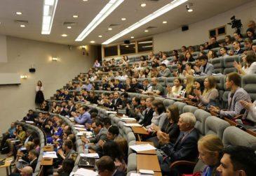 Организаторов конкурса «Лидеры России» обвинили в мошенничестве