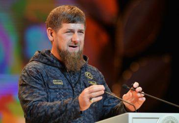 Рамзан Кадыров готов оставить пост главы Чечни
