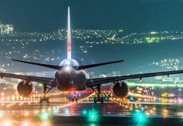 Рейтинг самых небезопасных аэропортов мира