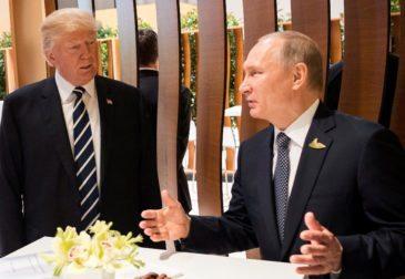 США выделит $4,6 млрд на «противодействие» России
