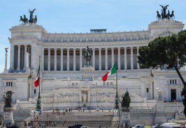 У Италии впервые за 70 лет появился официальный гимн