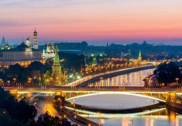 РЕЙТИНГ Топ-10 самых красивых современных зданий Москвы