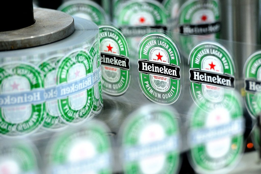 marketing research heineken In addition, international marketing research  and the sports marketing strategies of heineken in champion league are mainly classified as two strategic domains, stated by fullerton and merz (2008.