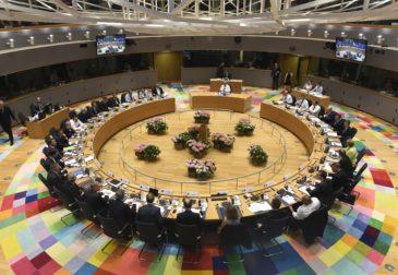 Лидеры ЕС достигли политического соглашения по Brexit и России