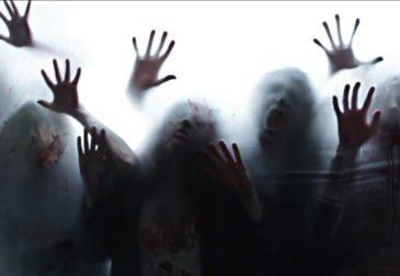 Рейтинг ТОП-12 самых интересных фильмов про зомби