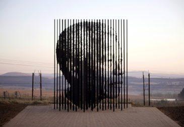 Мемориал Нельсона Манделы