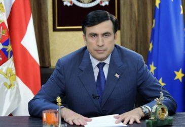 Михаил Саакашвили — лидер одержимый революционным успехом