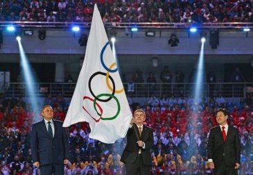 МОК допустил Россию до Олимпиады-2018 под нейтральным флагом