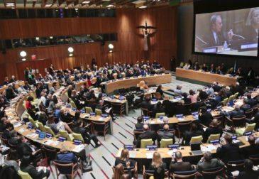 ООН назвала ежегодный объем взяток в мире