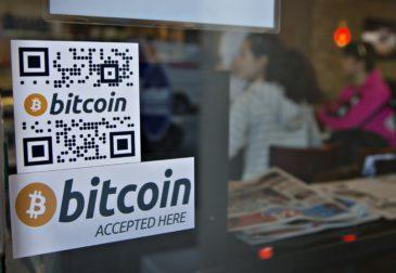 Первый биткоин-банкомат установили на Кипре