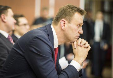 ЦИК не допустила Навального к участию в президентских выборах