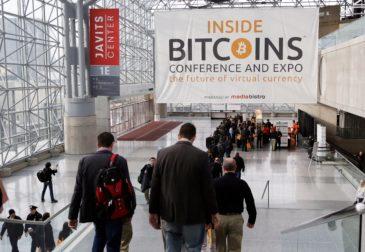 Всемирная криптолихорадка: биткоин перевалил за 1 млн рублей