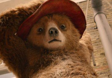 Мединский применил санкции против весёлого медвежонка