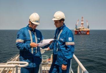 """""""Газпром"""" получил разрешение на строительство второй нитки """"Турецкого потока"""""""