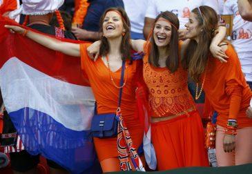ЛСП рекомендует фанатам проносить флаг Нидерландов на Олимпиаду