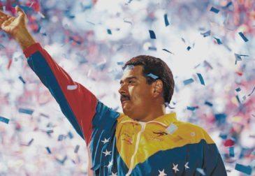 Мадуро заявил о выпуске 100 млн единиц национальной криптовалюты