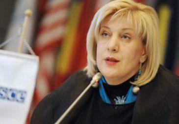 ПАСЕ впервые выбрала женщину-комиссара по правам человека