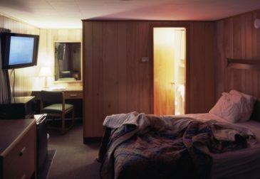 Пустота чистых комнат Брендана Барри